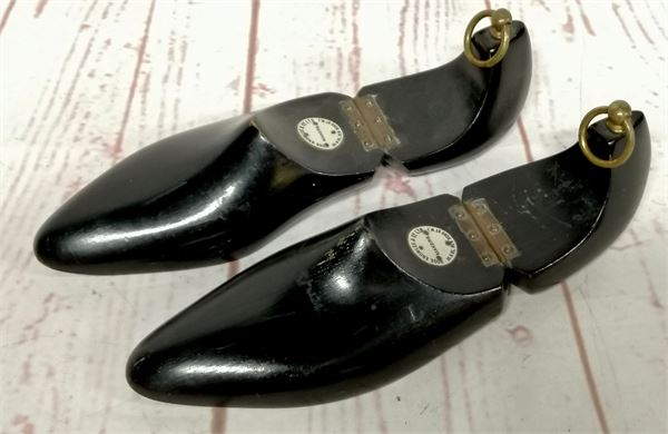 Pair of Shoe Trees