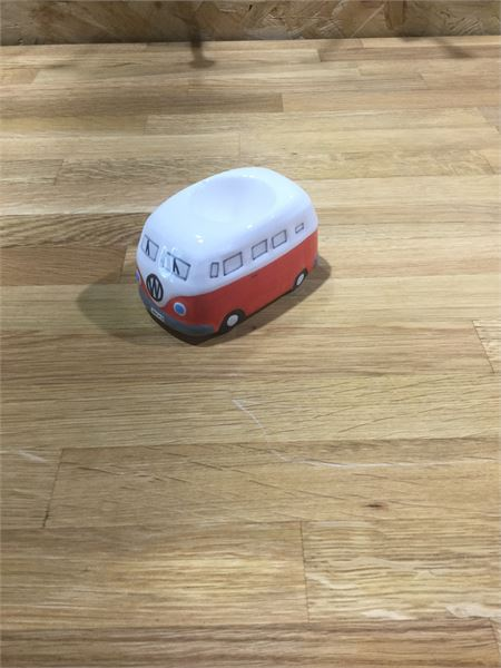 VW Camper Egg Cup